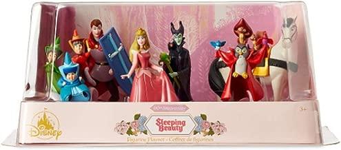 Disney Sleeping Beauty Figurine Play Set - 60th Anniversary