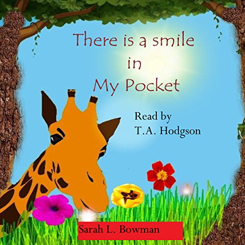 There Is a Smile in My Pocket audiobook cover art