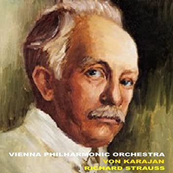 Strauss: Selections