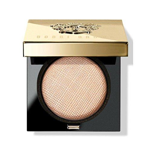 Bobbi Brown Makeup Augen Luxe Eye Shadow Rich Sparkle Nr. 01 Moonstone 2 g