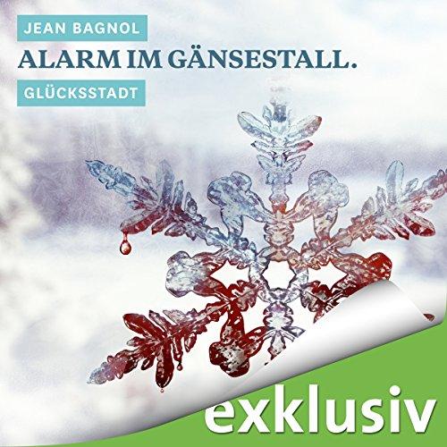 Alarm im Gänsestall. Glücksstadt (Winterkrimi) Titelbild