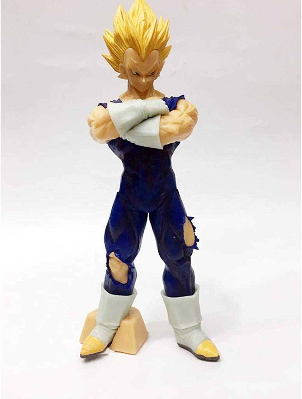 lo último JSFQ Estatua De Juguete Juguete Juguete Modelo De Juguete Modelo De Personaje De Dibujos Animados Regalo Colección Regalo De Cumpleaños 28CM  comprar ahora