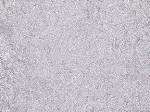 Dekorputz Flüssigtapete Rauhfaser-Alternative Tapete hellgrau Art 238 Baumwollputz
