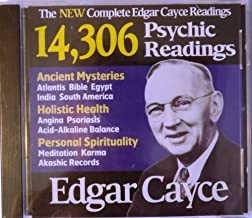 edgar cayce complete readings
