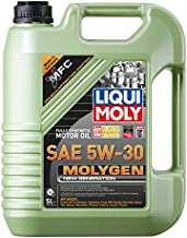 Liqui Moly 20228 Molygen New Generation 5W30 Motor Oil, 5 l, 1 Pack