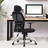 Best Ergonomic Office Chairs - Green Soul New York High Back Mesh Office Review