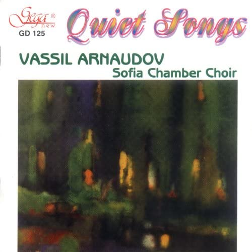 Vassil Arnaoudov Sofia Chamber Choir
