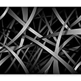 murando Fotomurales Abstracto 400x280 cm XXL Papel pintado tejido no tejido Decoración de Pared decorativos Murales moderna Diseno Fotográfico f-a-0166-a-d
