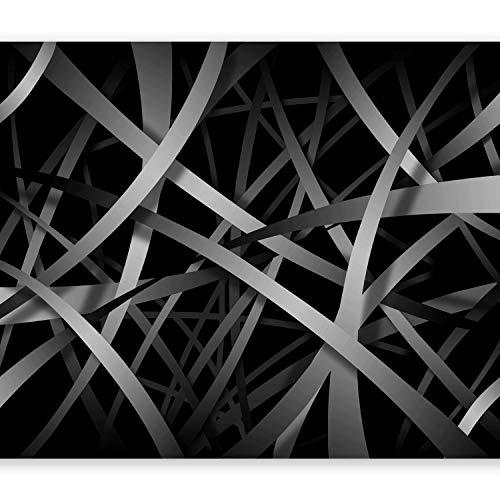 murando Papier peint intissé 250x175 cm Décoration Murale XXL Poster Tableaux Muraux Tapisserie Photo Trompe l'oeil abstraction f-A-0166-a-d