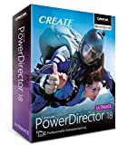 CyberLink PowerDirector 18 Ultimate
