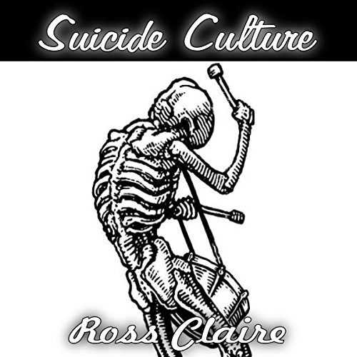 Suicide Culture audiobook cover art