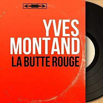 La butte rouge (feat. Bob Castella et son orchestre) [Mono version]