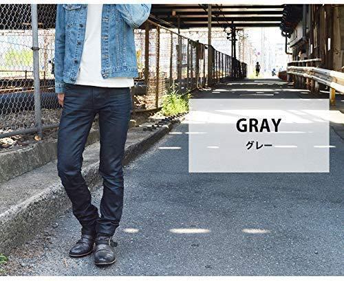 『[ジーノ] ドレープ エンジニアブーツ ショートブーツ ワークブーツ ブーツ サイドジップ メンズ 靴』の6枚目の画像