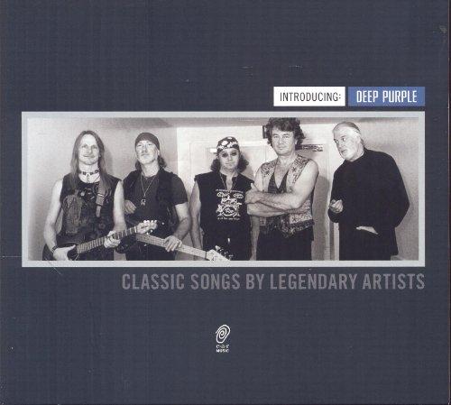 Introducing: Deep Purple [Importado]