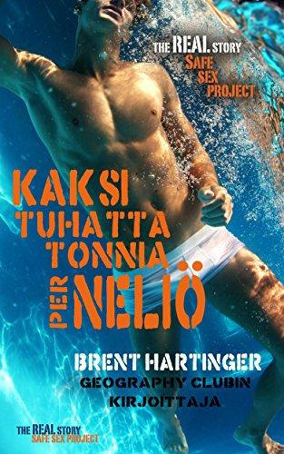 Kaksituhatta Tonnia Per Neliö (The Russel Middlebrook Series Book 5) (Finnish Edition)
