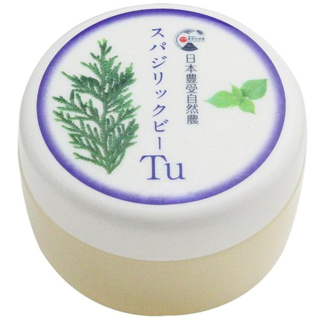扇動するボルト付ける日本豊受自然農 スパジリック ビーTu(特大) 135g