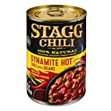 Stagg Dynamite Chili with Beans, 15 Ounce...