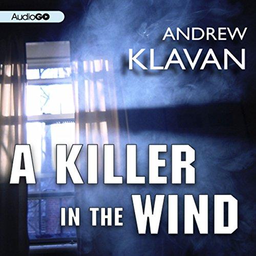 Page de couverture de A Killer in the Wind
