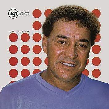RCA 100 Anos De Música - Bebeto