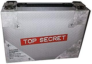 TOP SECRET-SPY KIT