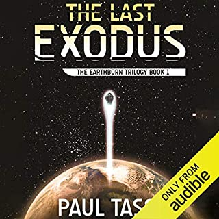 The Last Exodus cover art