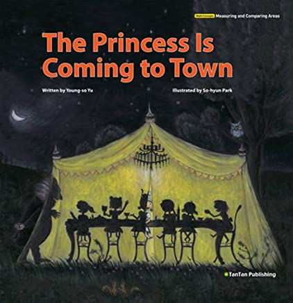Princess Is Coming to Town