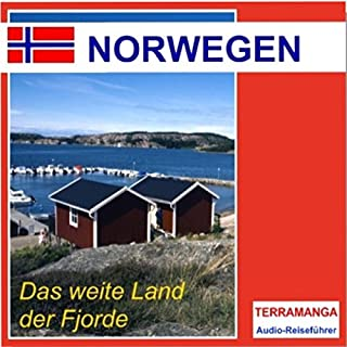 Reiseführer Norwegen Titelbild