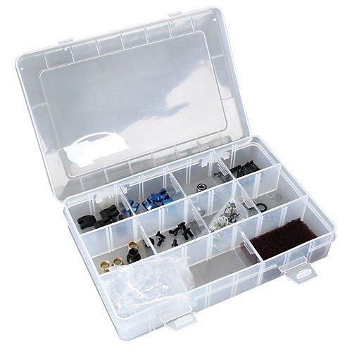 Team Losi 8ight/T Clutch Rebuild/Service Box by Losi