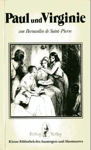 von Jacques-Henri de Bernardin de Saint-Pierre