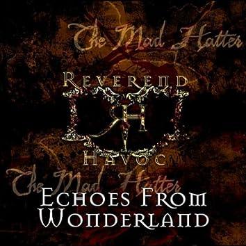 Echoes From Wonderland