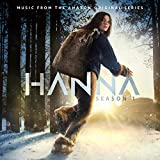 HANNA: Season 1 (Music from the Amazon Original Series)
