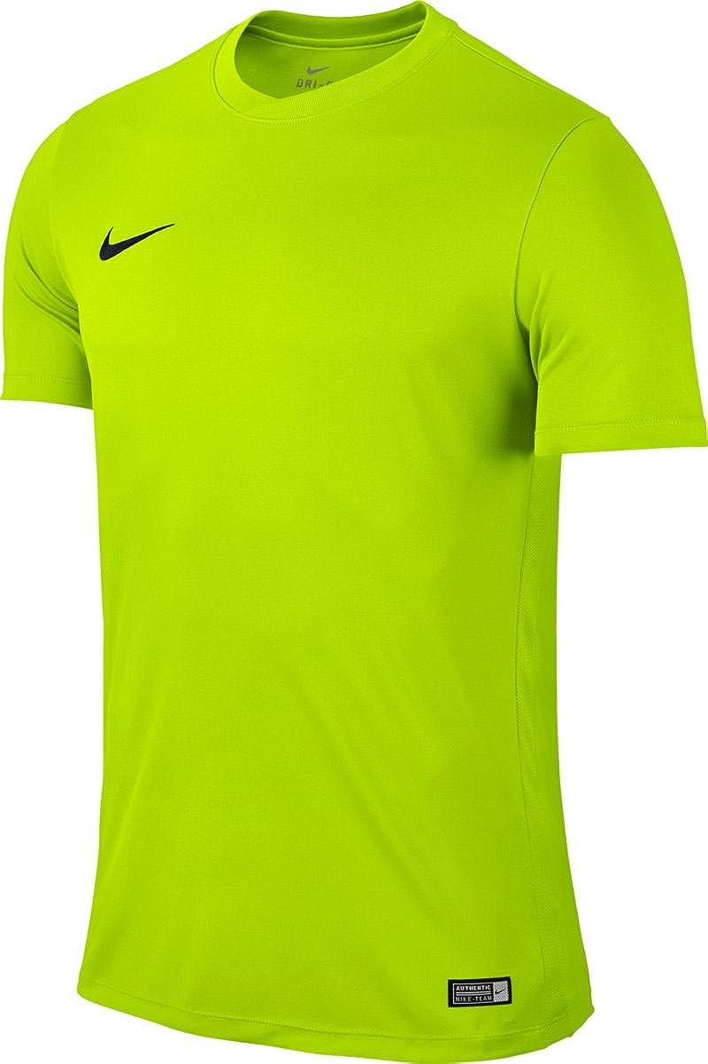 Nike Park VI, Camiseta de Manga Corta para hombre