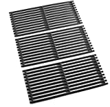 17 In Cooking Grates Replacement Parts for Charbroil Tru Infrared Grill 463242715, 463242716, 463276016,...
