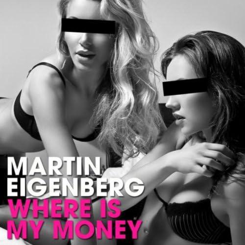 Martin Eigenberg