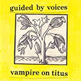 Vampire on Titus (Ltd Opaque Yellow Vinyl) [Vinilo]