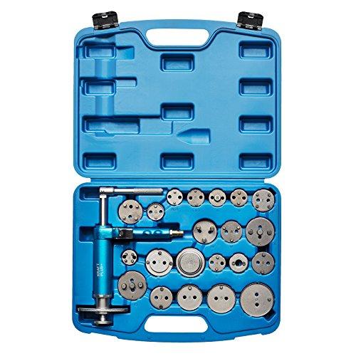 KRAFTPLUS® K.211-1422 Kit repousse piston d'étrier de frein gauche et droite pistolet pneumatique - 22 pièces