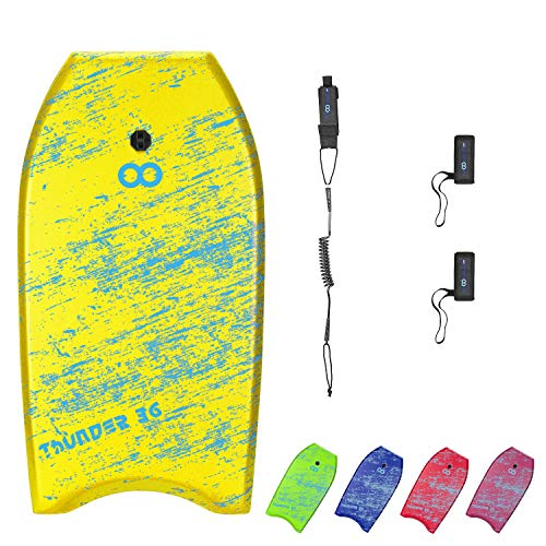 Best 33 inch bodyboards review 2021 - Top Pick