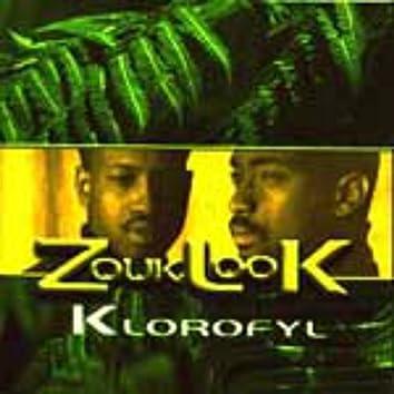 Klorofyl