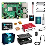 LABISTS Raspberry Pi 4 4B-32GB