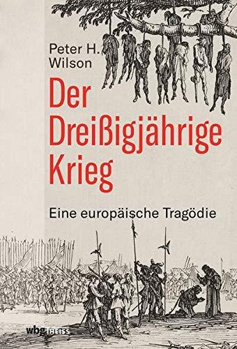 Buchseite und Rezensionen zu 'Der Dreißigjährige Krieg. ' von  Peter H.Wilson
