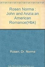 John and Anzia: An American (Something)