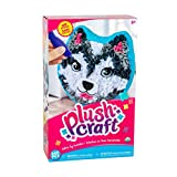 ORB Plushcraft, PlushCraft Husky Pillow