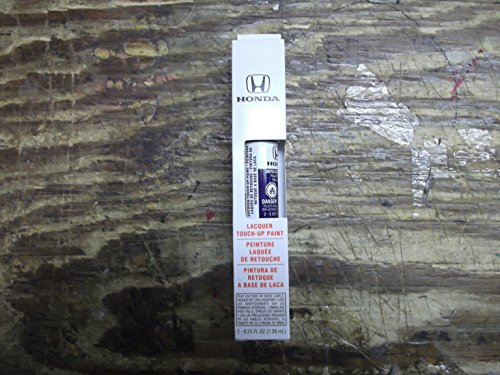 Honda Genuine 08703-YR578MAH-A1 Urban Titanium Metallic Touch-Up Paint Pen (.44 fl oz, Paint Code: YR578M)