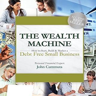 The Wealth Machine cover art