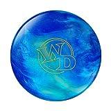 Columbia 300 White Dot - Bola de Bolos, Color Azul, Talla 12 LB LB