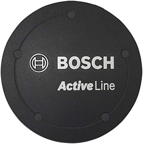 bester Test von bosch active line Active Line Bosch Unisex Motorabdeckung für Erwachsene, schwarz