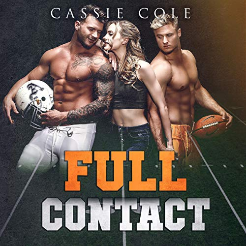 Full Contact cover art
