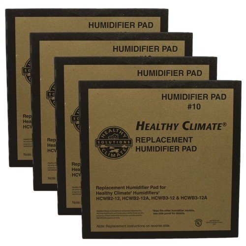 Lennox X2660 Healthy Climate Replacement Humidifier Water Panel (#10)