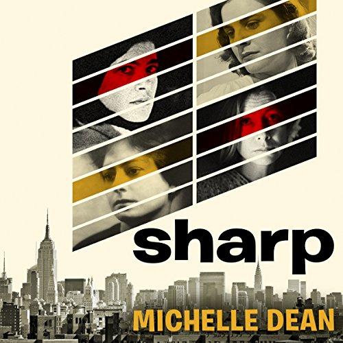 Sharp cover art