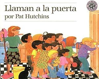 Llaman a la Puerta: The Doorbell Rang (Spanish Edition)